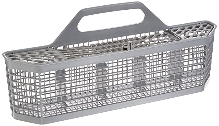 Top 10 Upper Dishwasher Rack Kenmore W10462394