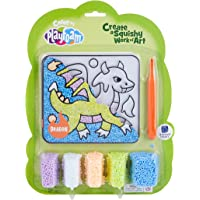 Educational Insights 2040 Color by Playfoam Dragon Set