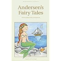 Fairy Tales (Wordsworth Children's Classics)