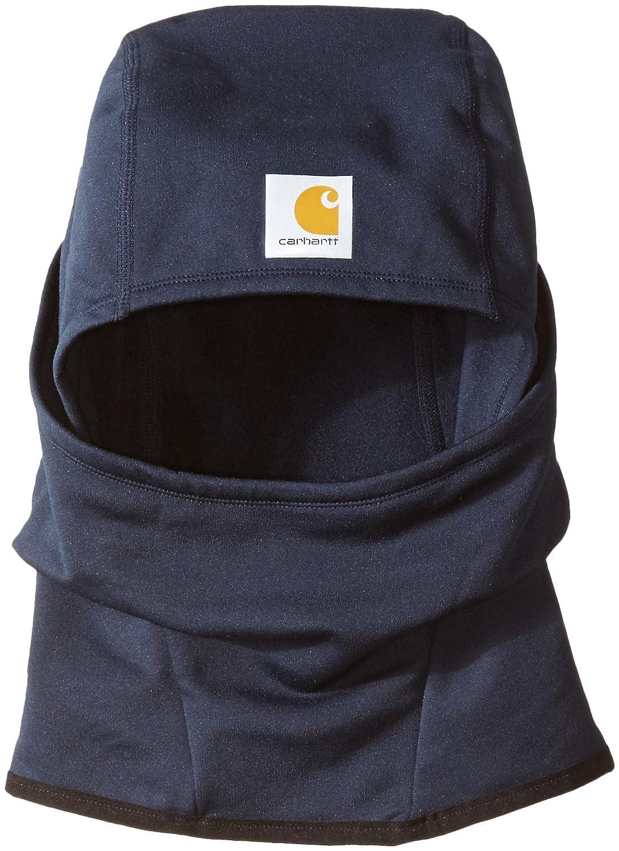 Carhartt mens Helmet Liner Mask Black One Size A267-BLK