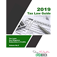 2019 Tax Law Manual (English Edition)