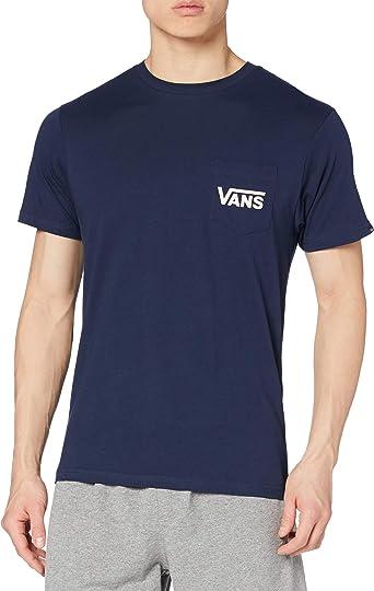 TALLA XL. Vans Otw Classic Camiseta para Hombre