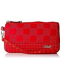 Women's Wristlet Wallet - Glove It - Zipper Wristlets for Women