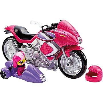 buy Spy Squad Secret Agent Motorcycle