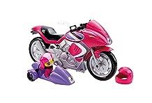 Spy Squad Secret Agent Motorcycle