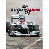 Herma Sticker Album A5 Elephant