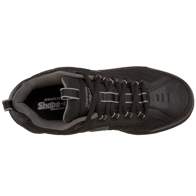 Fitness Walking Shape Ups Skechers 50875 Men's Shoes Toning