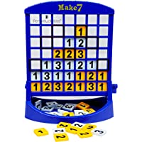 Perpetual Bliss Make 7 Game for Kids, Party (Dimension) cm :22x14x29 (