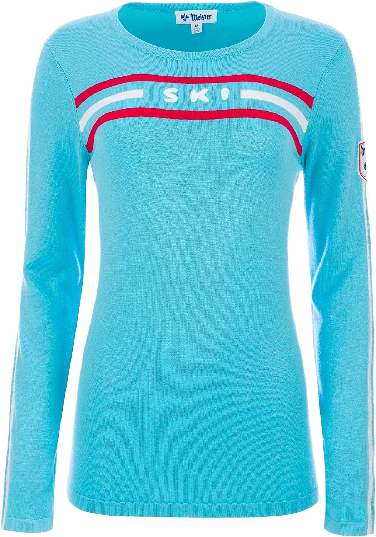 Fera Ski Sweater