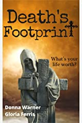Death's Footprint (A Blair and Piermont Crime Thriller Book 2) Kindle Edition