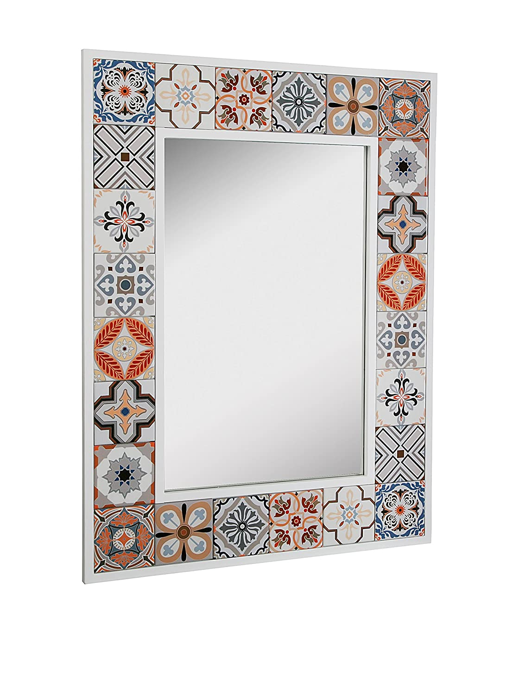 VERSA - Miroir dÉcoratif carreaux cÉramique style oriental Versa Marrakech