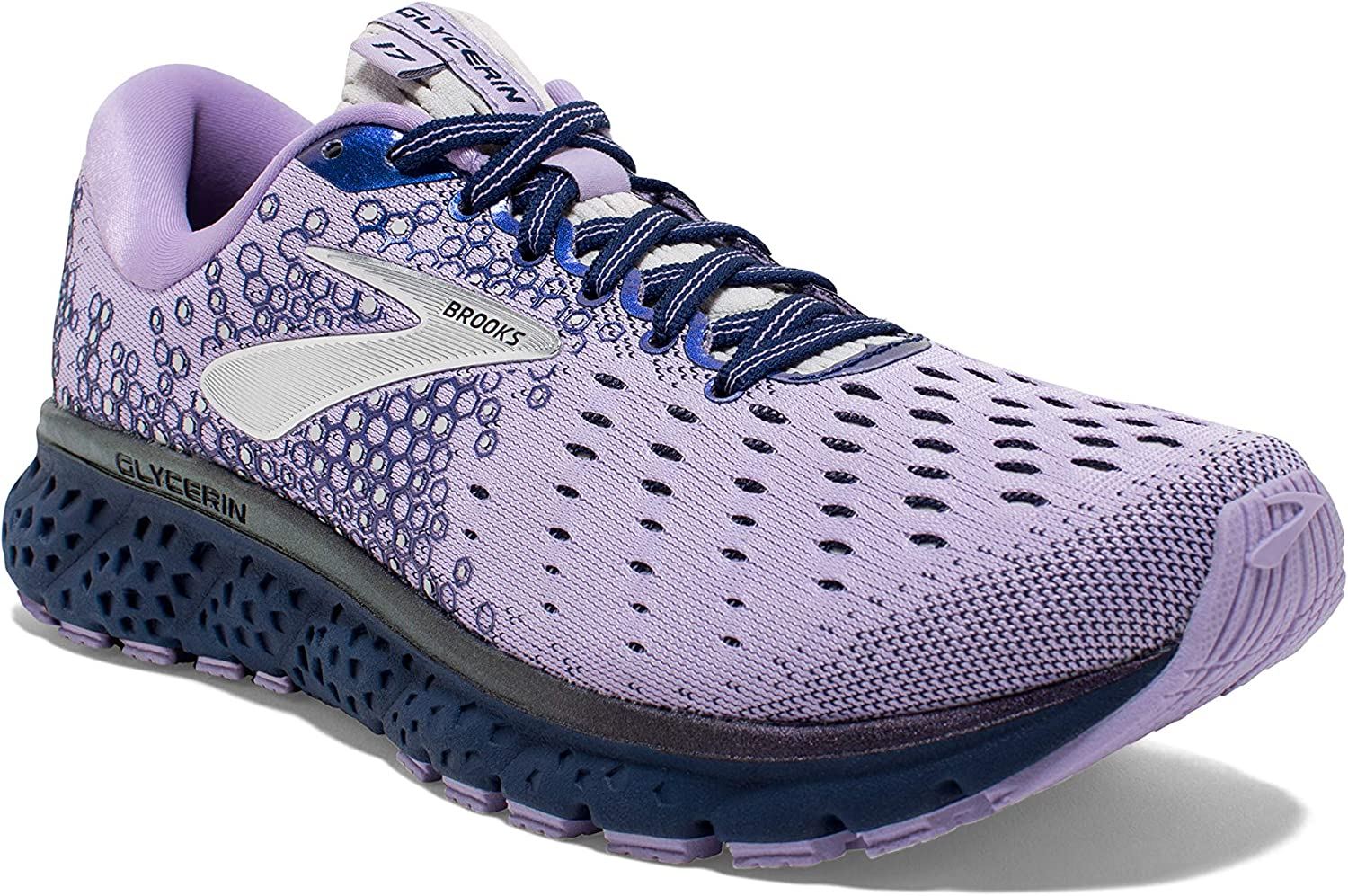 Brooks Women's Glycerin 17 review