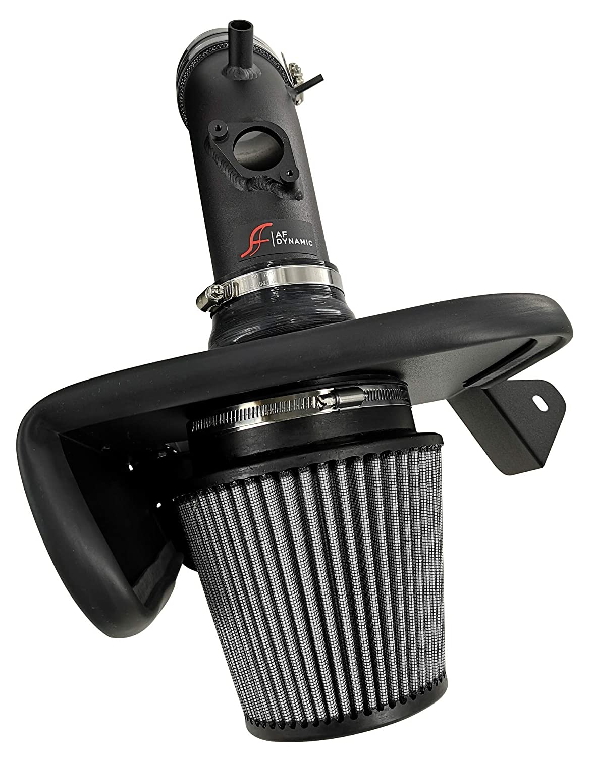 AF DYNAMIC COLD AIR INTAKE Fits 18-19 Compatible With Toyota Camry//Toyota Camry Hybrid L4 2.5L