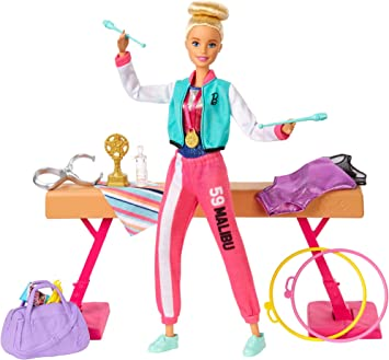 Amazon.com: Barbie Doll and Accessories: Toys & Games