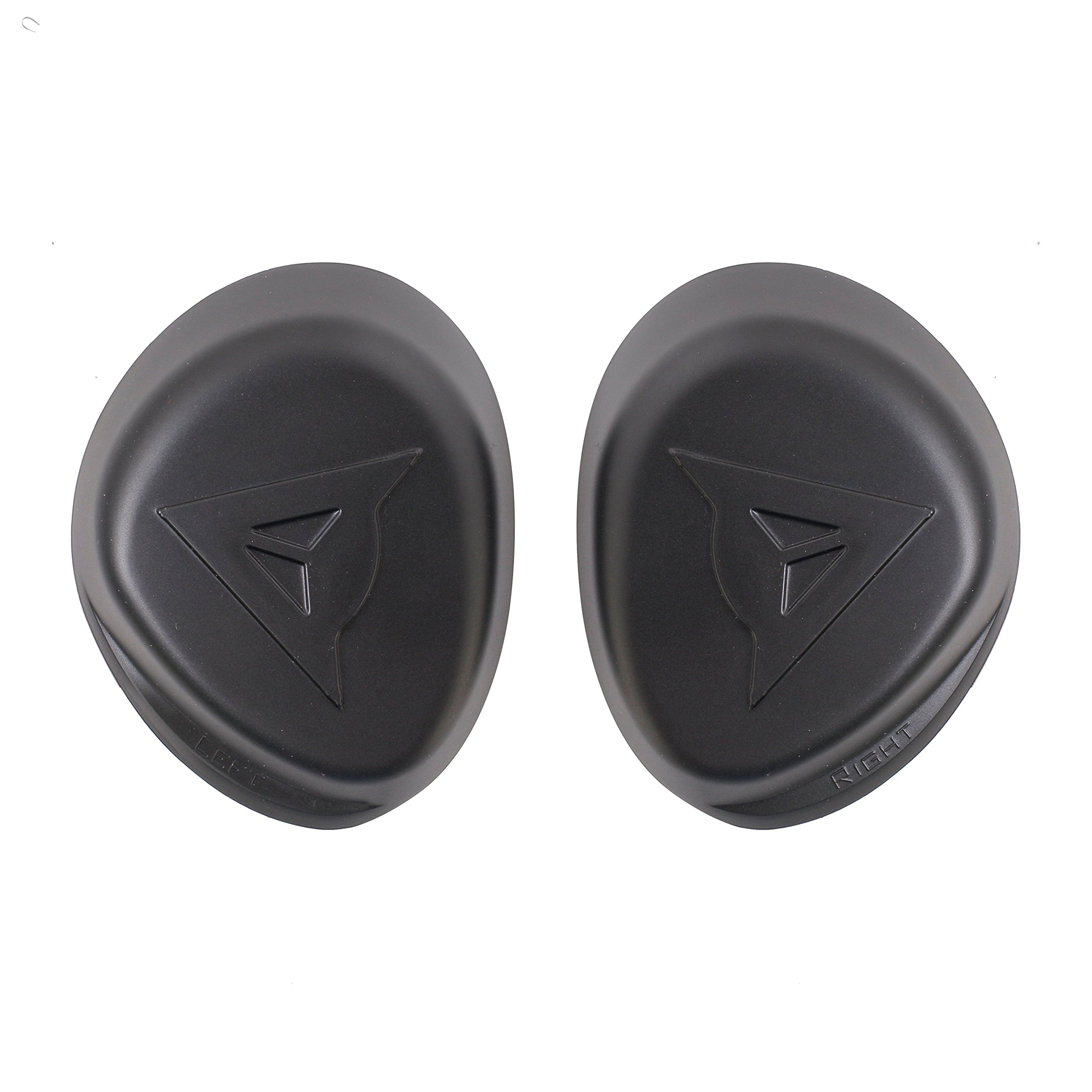 Dainese Pista Elbow Sliders Black by Dainese