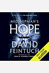 Midshipman's Hope : The Seafort Saga, Book 1 Audible Audiobook
