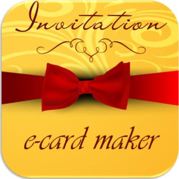Amazon party invitation maker appstore for android party invitation maker stopboris Choice Image