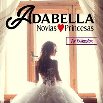 Adabella Novias