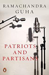 Patriots & Partisans price comparison at Flipkart, Amazon, Crossword, Uread, Bookadda, Landmark, Homeshop18