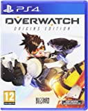 Overwatch (PS4) by Blizzard