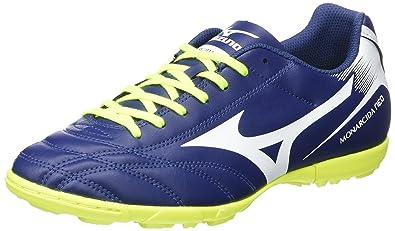 Hombre Monarcida Neo As Zapatos de Gimnasia Azul Size: 46 Mizuno BLsghXuSW
