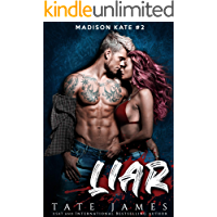 LIAR (Madison Kate Book 2)
