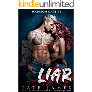 LIAR (Madison Kate Book 2)