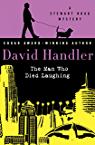 The Man Who Died Laughing (The Stewart Hoag Mysteries Book 1)