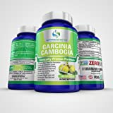 Supreme Potential Garcinia Cambogia Extract Weight Loss Supplement – 180 Capsules