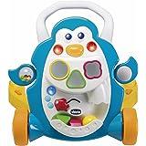 Chicco - Pingüino primeros pasos musicales (Chicco 65262)