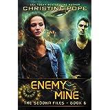 Enemy Mine (The Sedona Files Book 6)