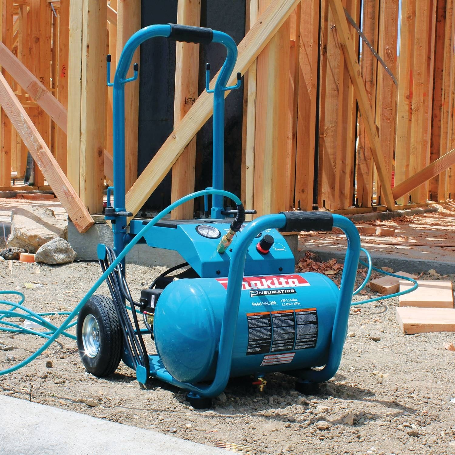 Makita Portable Air Compressor Reviews