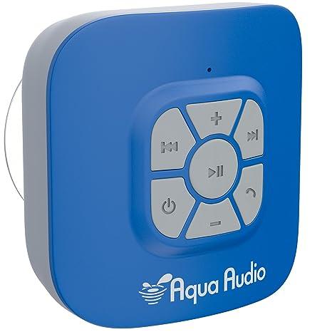 Review AquaAudio Cubo – Portable
