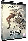 DA VINCI'S DEMONS saison 2 [Blu-ray]