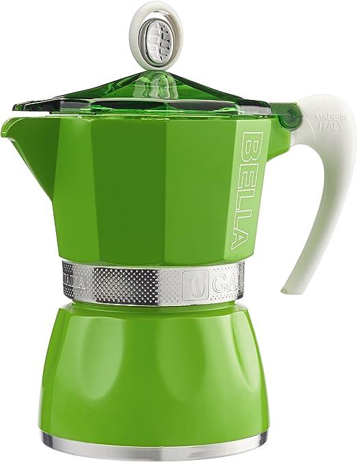 G.A.T. 2790000084 - Cafetera Italiana: Amazon.es: Hogar