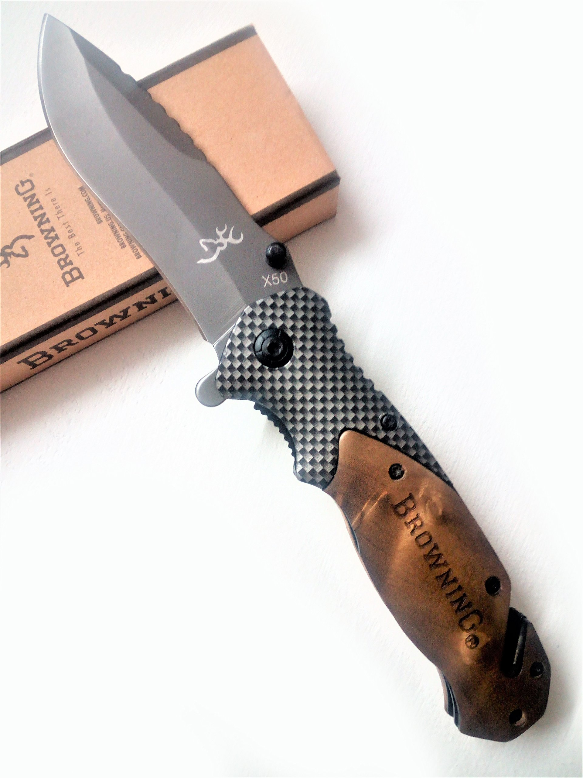 super couteau