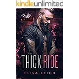 Thick Ride: Men of Valor MC