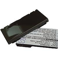vhbw Batería duración EXTENDIDA Li-Ion 5Ah compatible