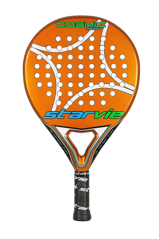 StarVie Cosmic Soft Pala de pádel, Unisex Adulto, Naranja ...