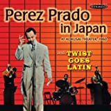 Prado in Japan & Twist Goes la