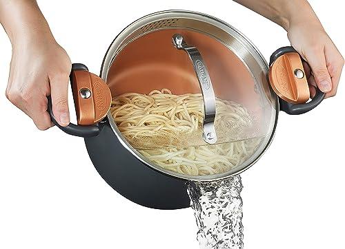 Gotham-Steel-5-Quart-Pasta-Pot-with-Strainer-Lid