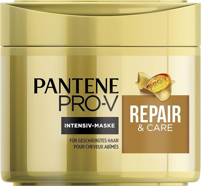 Pantene Pro-V Repair & Care Intensivo de máscara, 1er Pack (1x 300ml)