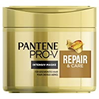Pantene Pro-V Repair & Care Maschera intenso, 1er Pack (1 X 300 ML)