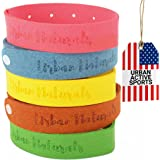 Mosquito Repellent Bracelet Natural - Mosquito Bands All Natural Deet Free