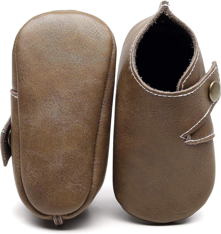 Bebila Baby Moccasins Shoes Genuine