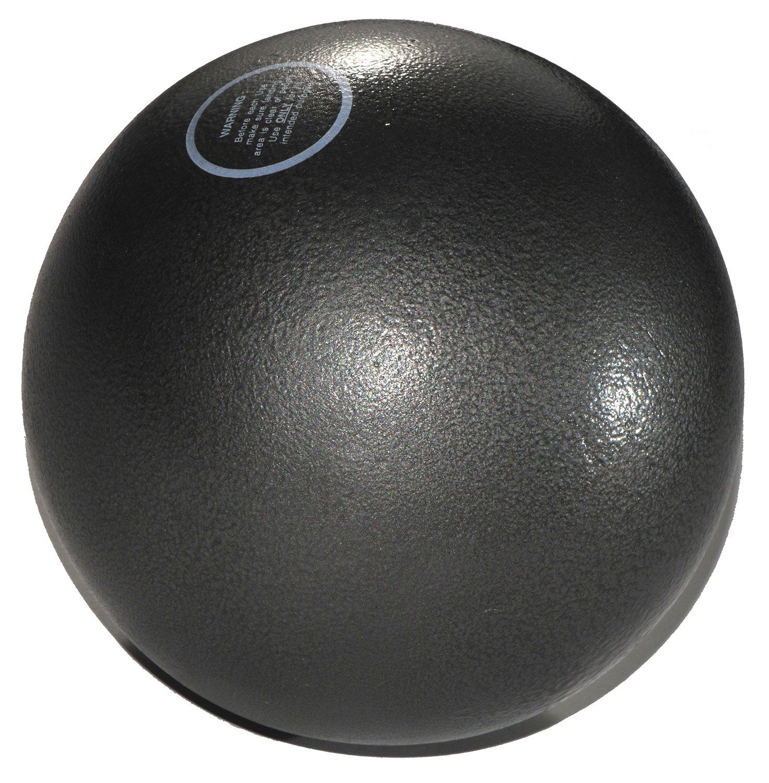 bola con peso especial para entrenamiento Vinex Lanzamiento de peso 1,00 kg 65 mm