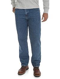 10477063f9da5 Rustler Classic Men s Tall Big   Tall Classic Relaxed Fit