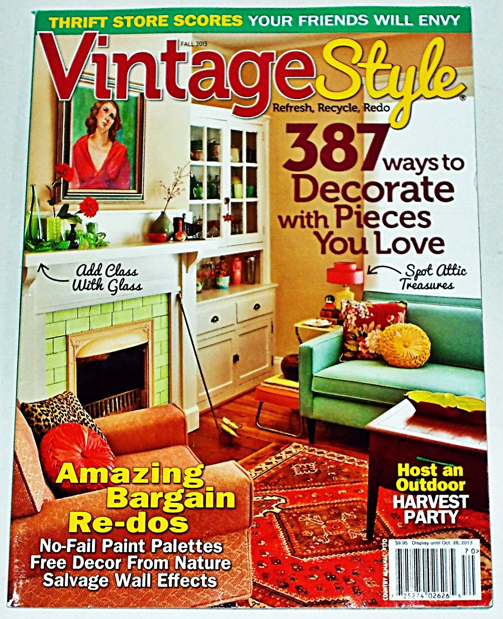 Download Vintage Style Fall 2013 pdf