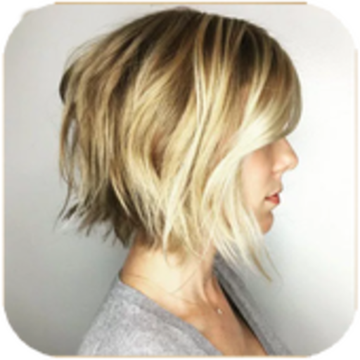 (Short Haircuts for Women)