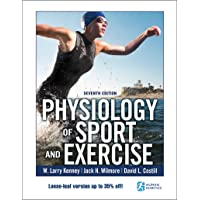 Physiology of Sport and Exercise 7th Edition With Web Study Guide-Loose-Leaf Edition